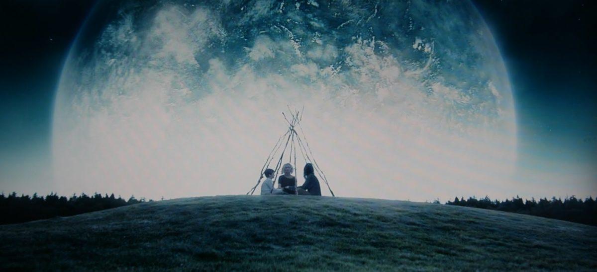 Melancholia, de Lars Von Trier