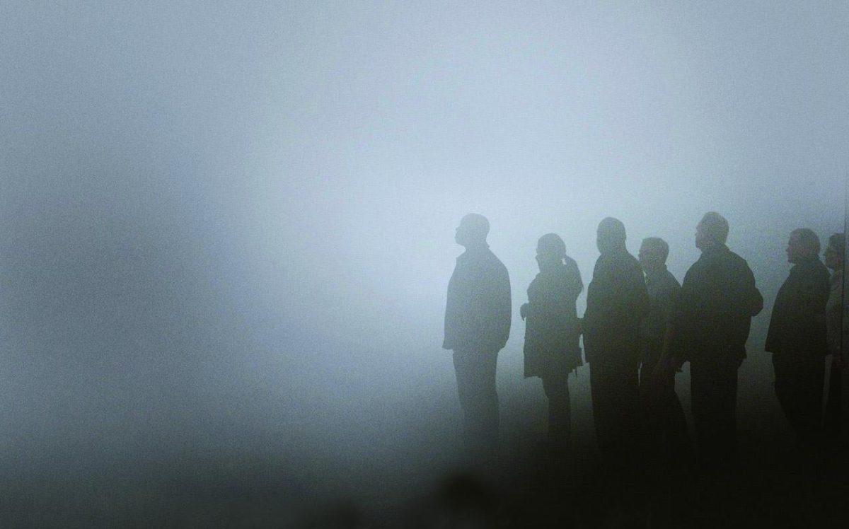 The Mist, de Frank Darabont