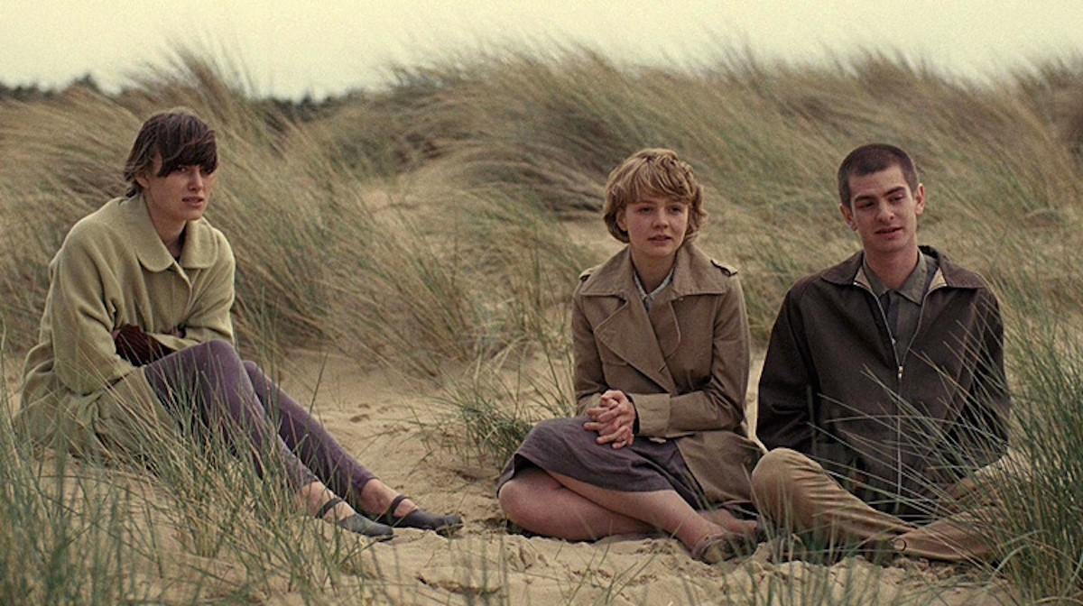 Never let me go (Mark Romanek, 2011) adapta la novel·la de Kazuo Ishiguro