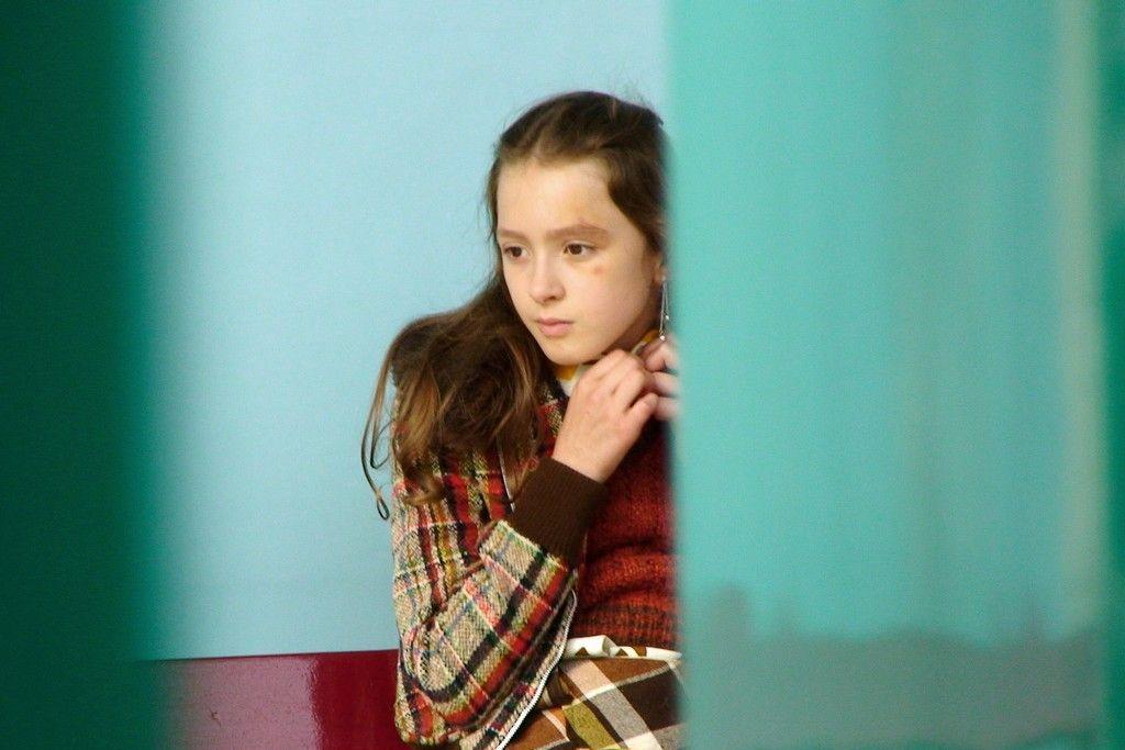 Stella, segona pel·lícula de Sylvie Verheyde