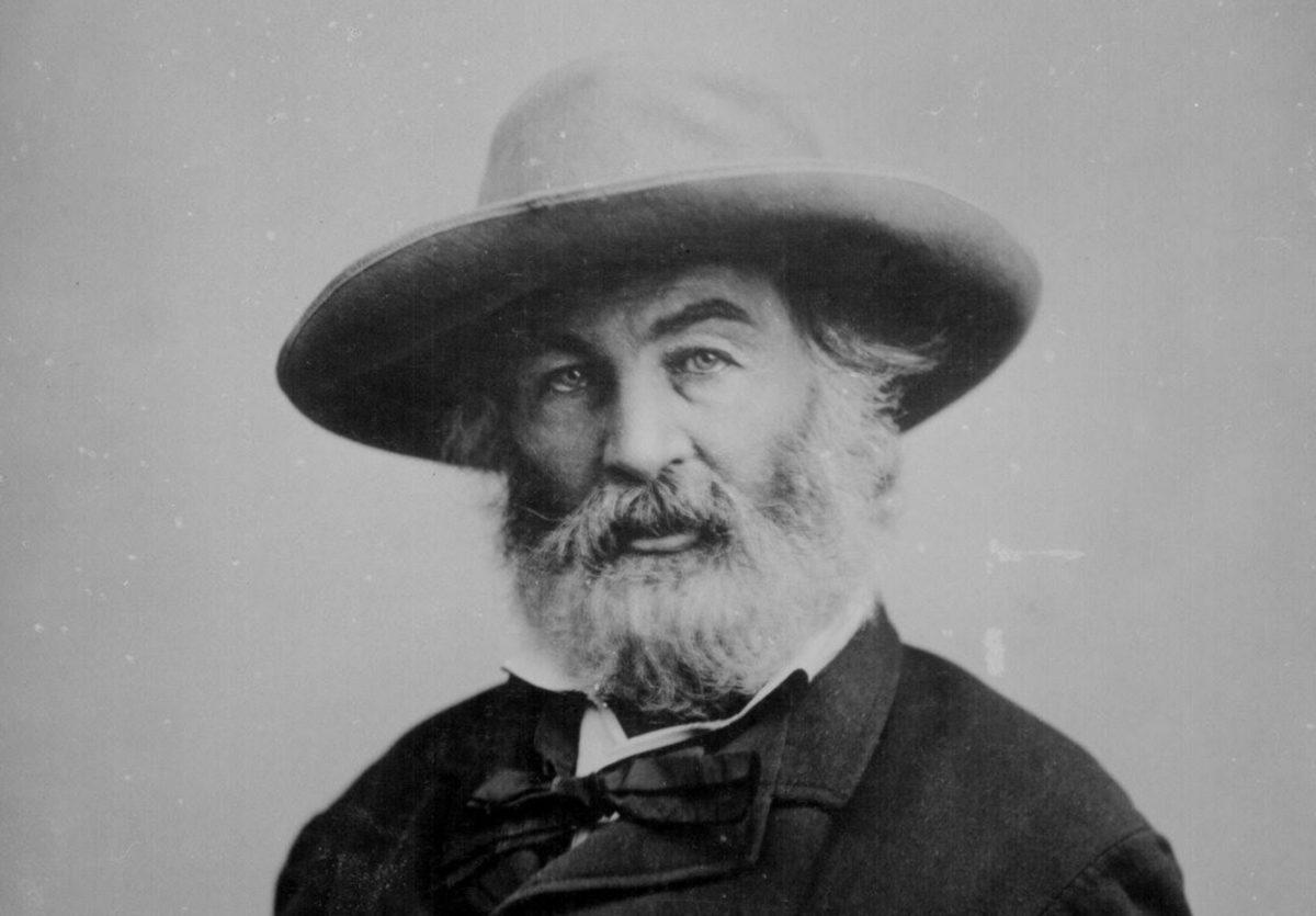 Walt Whitman Jaume C. Pons Alorda