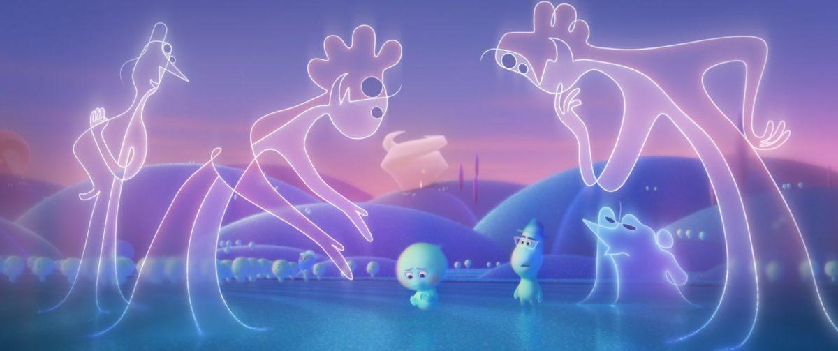 Soul, segona gran estrena de Pixar pel 2020