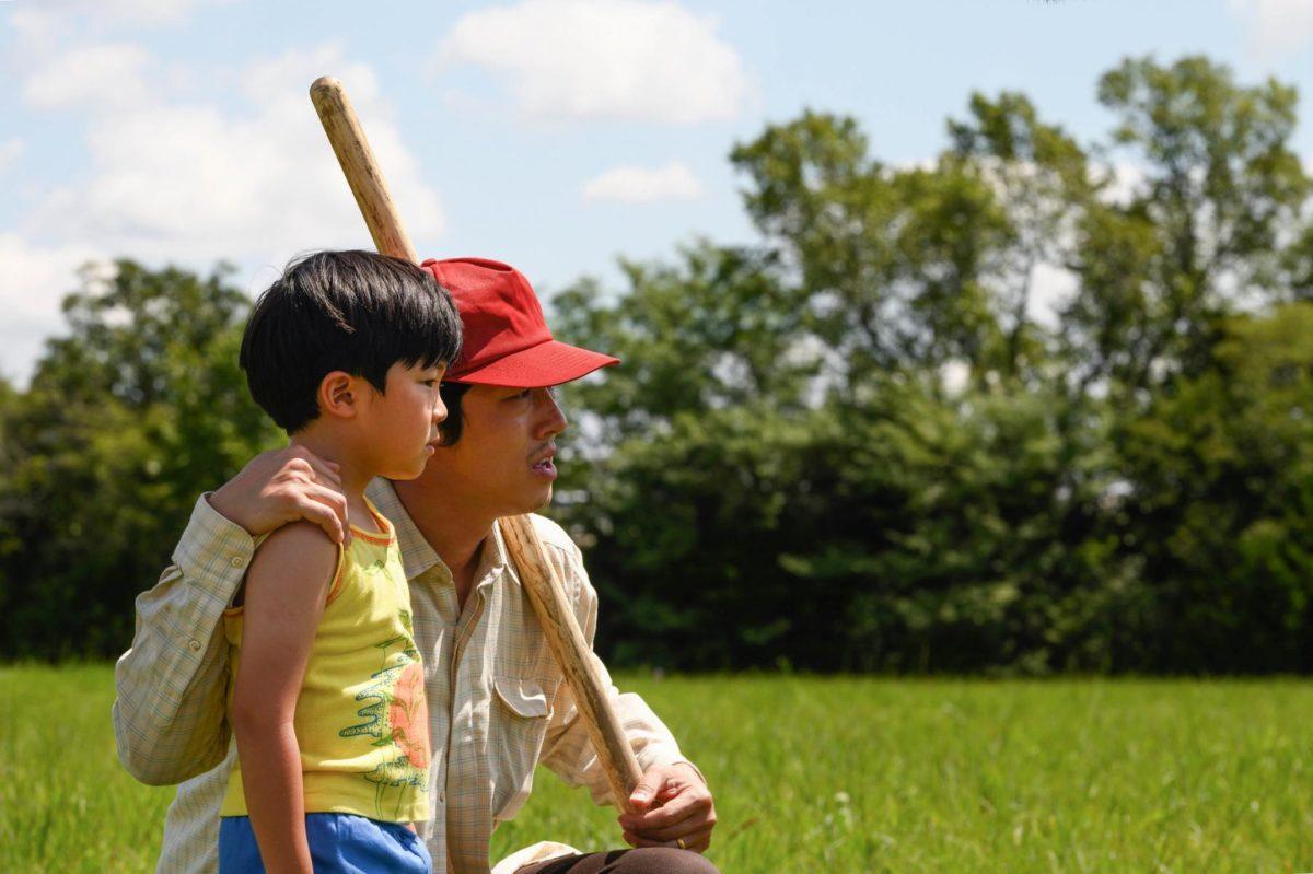 Minari, una història familiar
